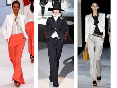 Dressed-up (smart) casual (изящная одежда): эти наряды располагают к романтической прогyлке с любимым человеком.