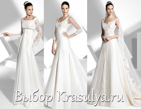 платья из коллекции Zuhair Murad Haute Couture 2014