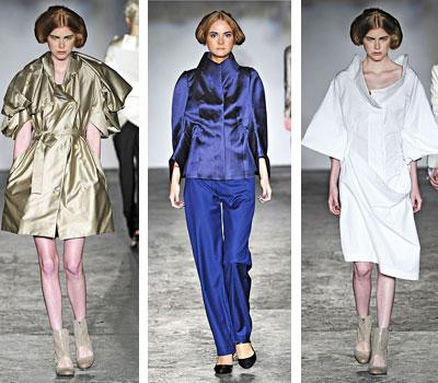 Японский стиль одежды для девушек.