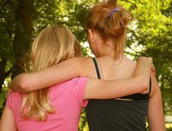 Подруги, которые не подруги: список плохих качеств
