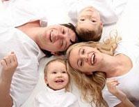 Сексуально эротическая функция семьи