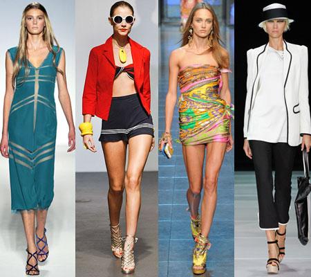 Модные тенденции осень-зима 2012-2013 (39 фото) | passion.ru