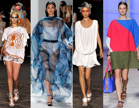 Модный портал. сарафаны теплые, фото - Все о моде