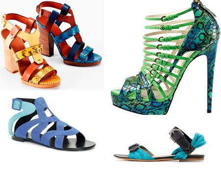 Летняя Обувь В Спб