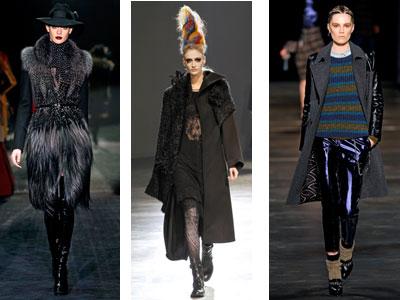 Модные пальто для девушек