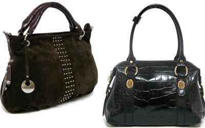 Как правильно выбрать сумку.  Где купить модную сумку?