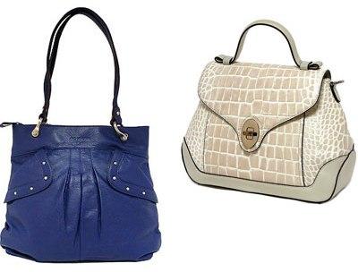 Для школы лучше выбрать сумку в деловом стиле, среднего размера...