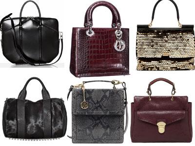 """Самые модные сумки 2012 - это  """"мессенджер """"... сумочка из конфет."""