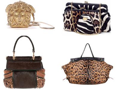 модные сумки, сумки для девочек и модные сумки зима 2012.