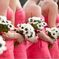 как стильно одеться на свадьбу